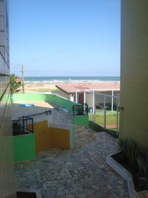 apartamento itanhaem temporada frente mar cibratel i i