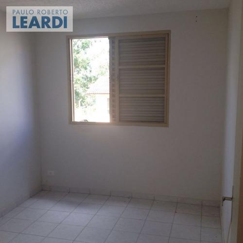 apartamento itapeti - santa isabel - ref: 454303