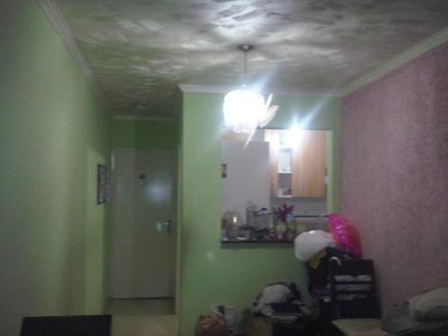 apartamento, itaquera, 2 dormit., 1 v.  cod. 2159
