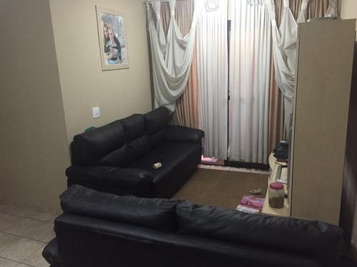 apartamento, itaquera, 2 dormit., 1 vaga - ref. 2384