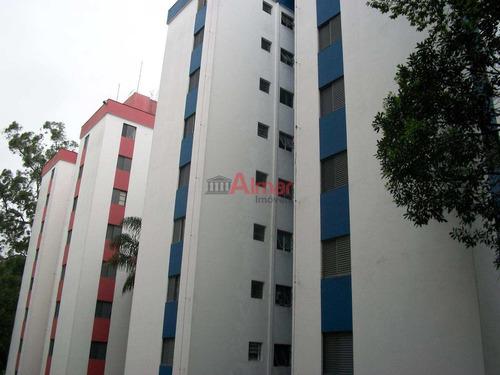 apartamento itaquera 2 dorms uma linda area verde- codigo: 7159 - v7159