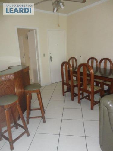 apartamento itararé - são vicente - ref: 430863