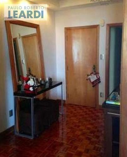apartamento itararé - são vicente - ref: 463363
