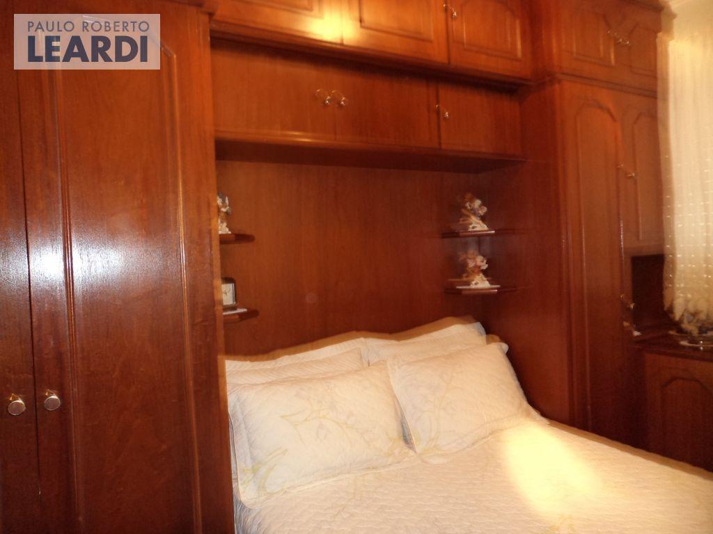 apartamento jabaquara  - são paulo - ref: 424028