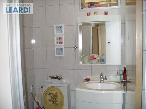 apartamento jabaquara  - são paulo - ref: 424848