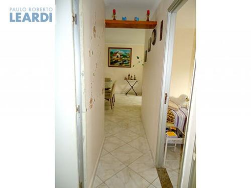 apartamento jabaquara  - são paulo - ref: 444643