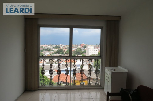 apartamento jabaquara  - são paulo - ref: 452862