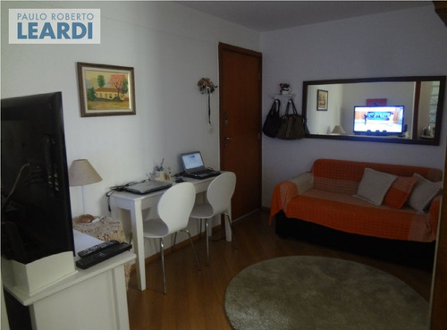 apartamento jabaquara  - são paulo - ref: 458553