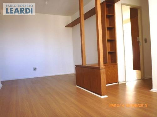 apartamento jabaquara  - são paulo - ref: 458583
