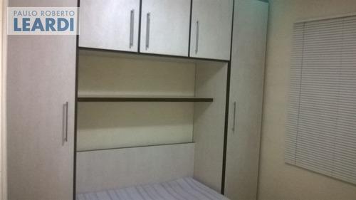 apartamento jabaquara  - são paulo - ref: 458642