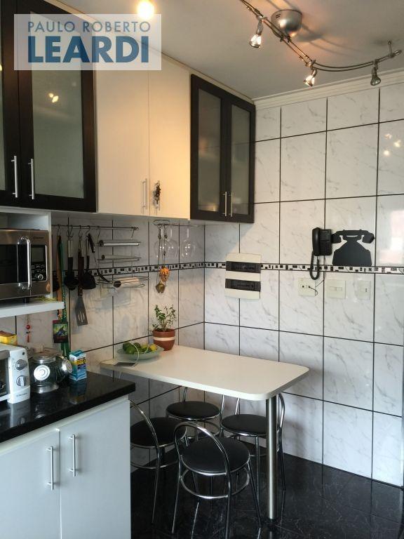 apartamento jabaquara  - são paulo - ref: 463366