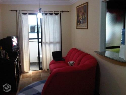 apartamento jabaquara  - são paulo - ref: 477295