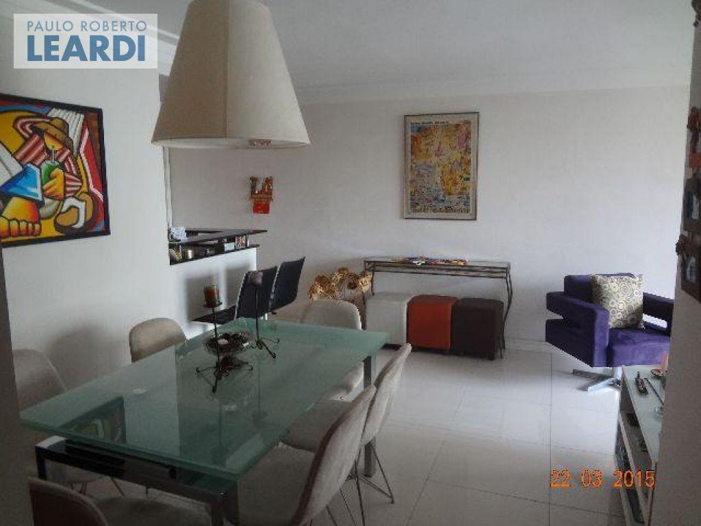 apartamento jabaquara  - são paulo - ref: 479657