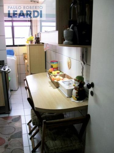 apartamento jabaquara  - são paulo - ref: 481761