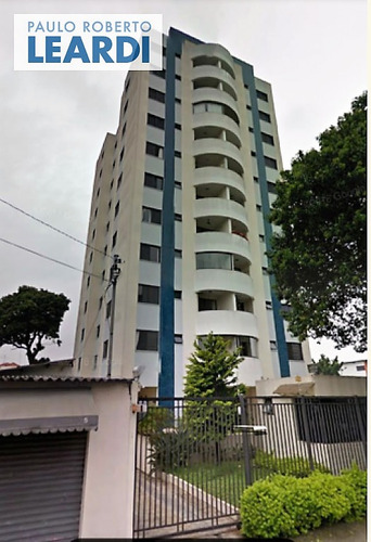 apartamento jabaquara  - são paulo - ref: 485980