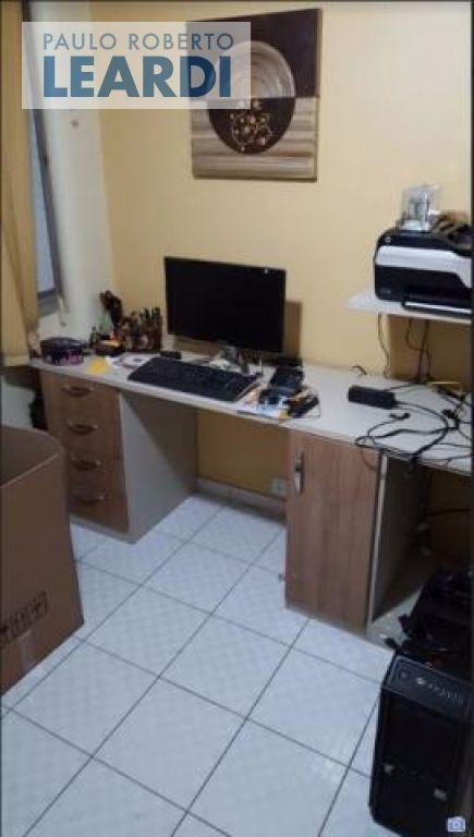 apartamento jabaquara  - são paulo - ref: 493760