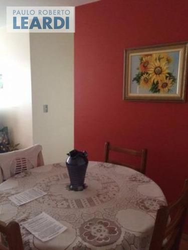 apartamento jabaquara  - são paulo - ref: 493856