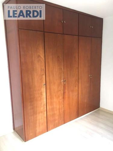 apartamento jabaquara  - são paulo - ref: 493888