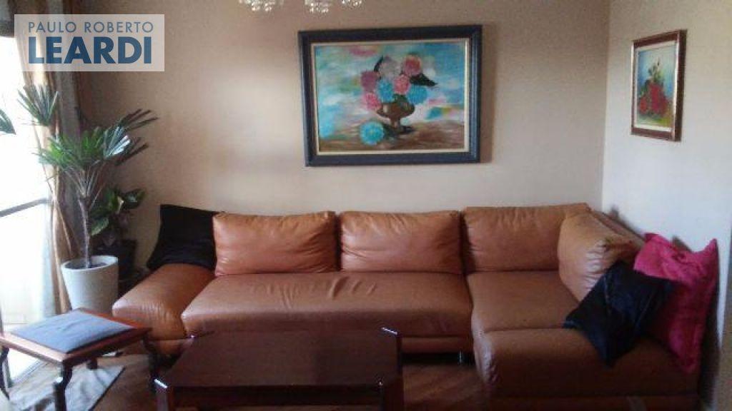 apartamento jabaquara  - são paulo - ref: 497623