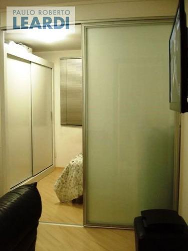 apartamento jabaquara  - são paulo - ref: 505844