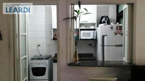 apartamento jabaquara  - são paulo - ref: 507648