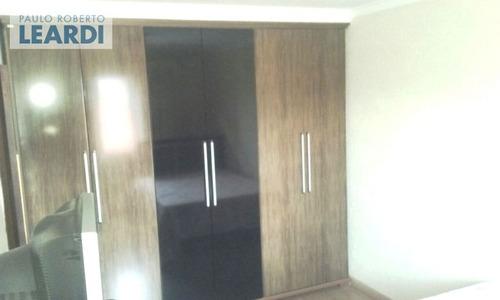 apartamento jabaquara  - são paulo - ref: 507749