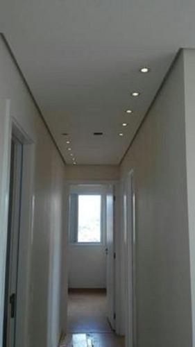 apartamento jaçanã novo - 169-im218836