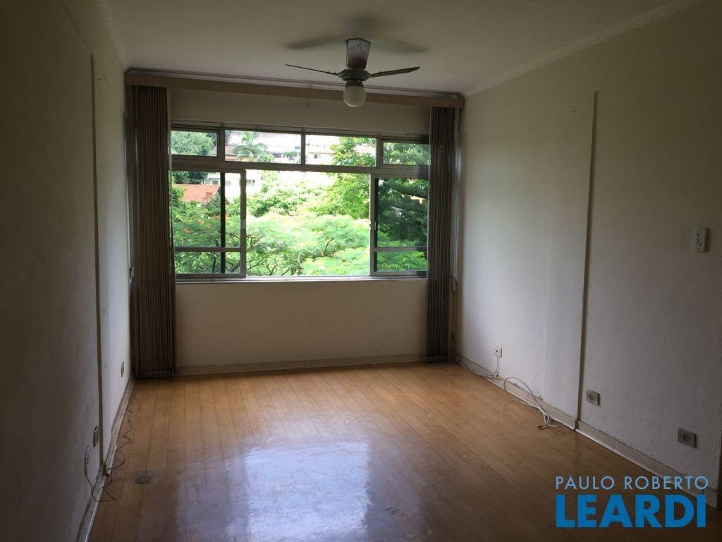 apartamento - jaçanã - sp - 570508