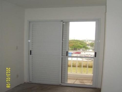 apartamento jaguaré são paulo r$ 390.000,00 - 7970