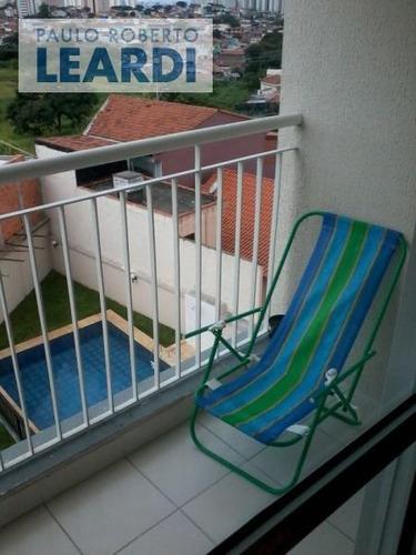 apartamento jaguaré - são paulo - ref: 341823