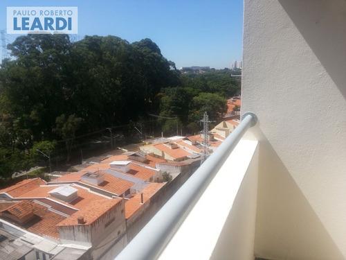apartamento jaguaré - são paulo - ref: 386313