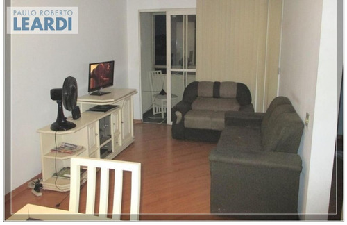 apartamento jaguaré - são paulo - ref: 422011