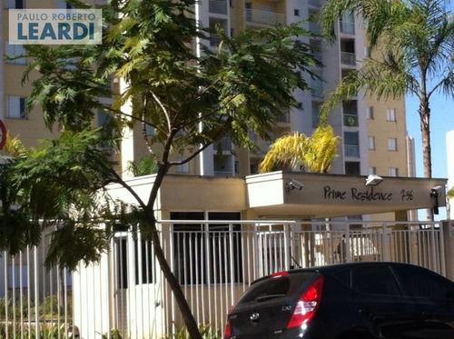 apartamento jaguaré - são paulo - ref: 422155