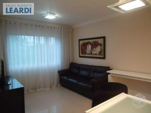 apartamento jaguaré - são paulo - ref: 424796