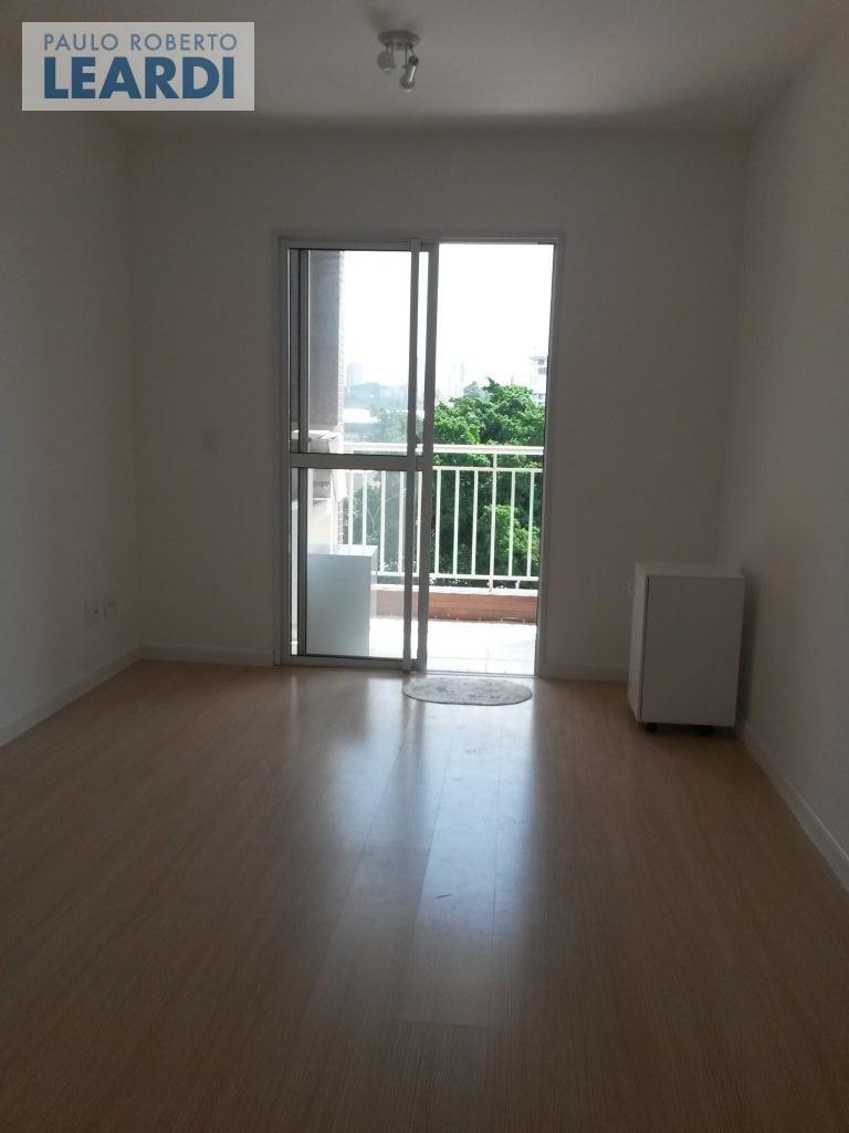 apartamento jaguaré - são paulo - ref: 479218