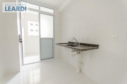 apartamento jaguaré - são paulo - ref: 515010