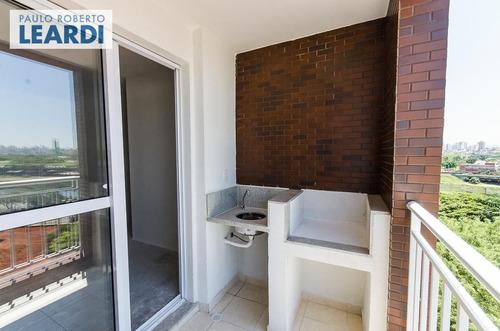 apartamento jaguaré - são paulo - ref: 515012