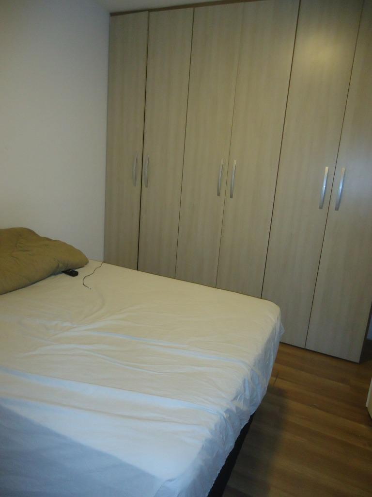 apartamento jaguaré - são paulo - ref: 518701