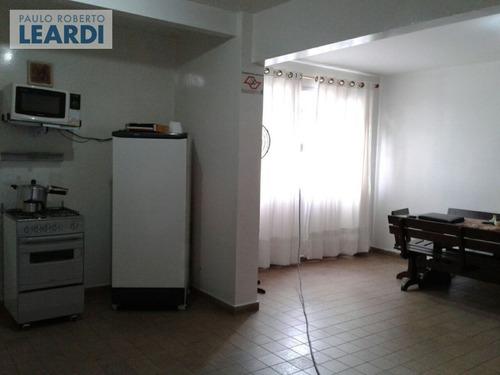apartamento jaguaré - são paulo - ref: 528931
