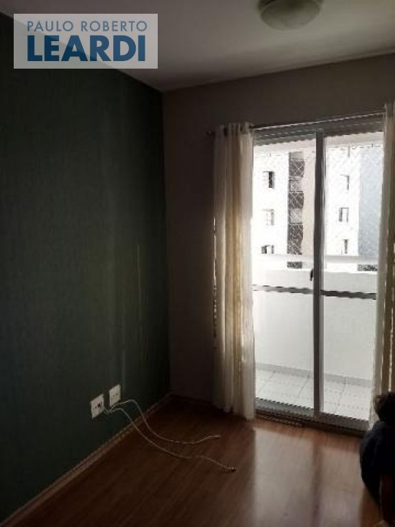 apartamento jaguaré - são paulo - ref: 541126