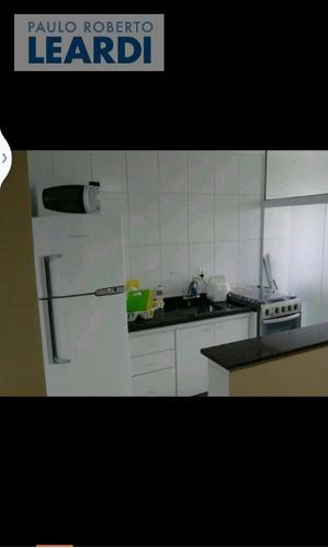 apartamento jardim adriana - guarulhos - ref: 445392
