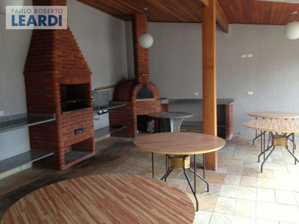 apartamento jardim aeroporto  - são paulo - ref: 385306
