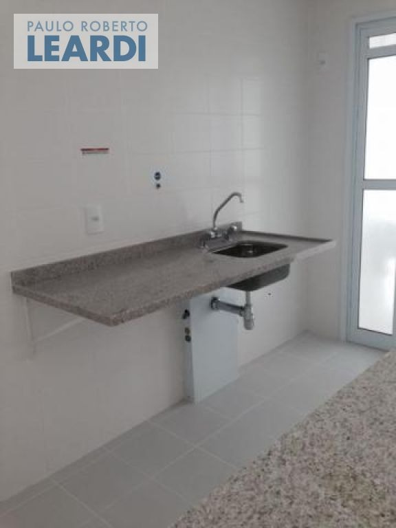 apartamento jardim aeroporto  - são paulo - ref: 421382