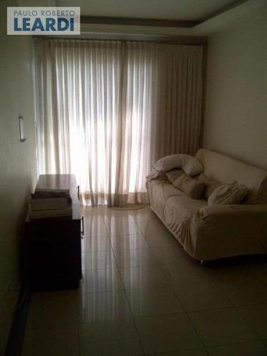 apartamento jardim aeroporto  - são paulo - ref: 422163
