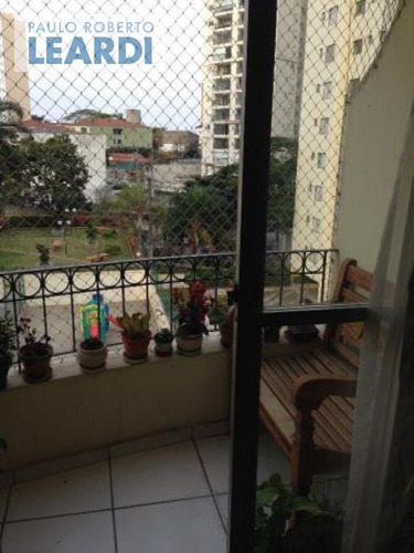 apartamento jardim aeroporto  - são paulo - ref: 422257