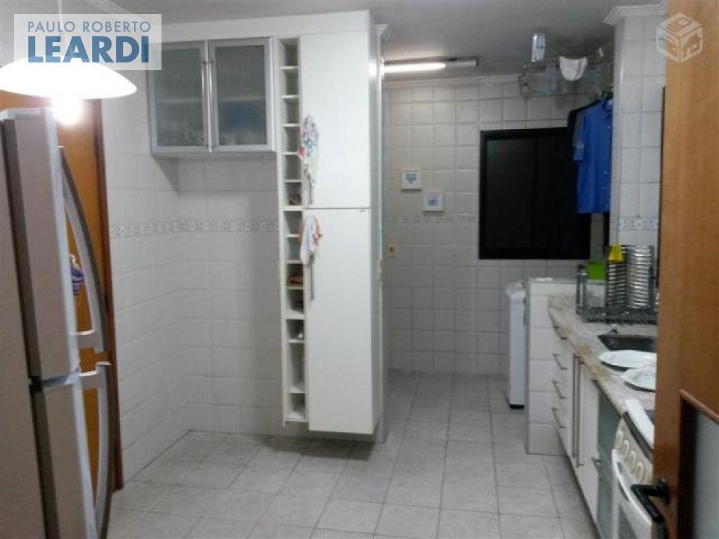 apartamento jardim aeroporto  - são paulo - ref: 422334