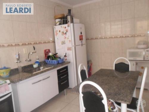 apartamento jardim aeroporto  - são paulo - ref: 422433