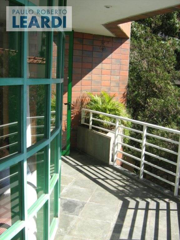 apartamento jardim aeroporto  - são paulo - ref: 424473