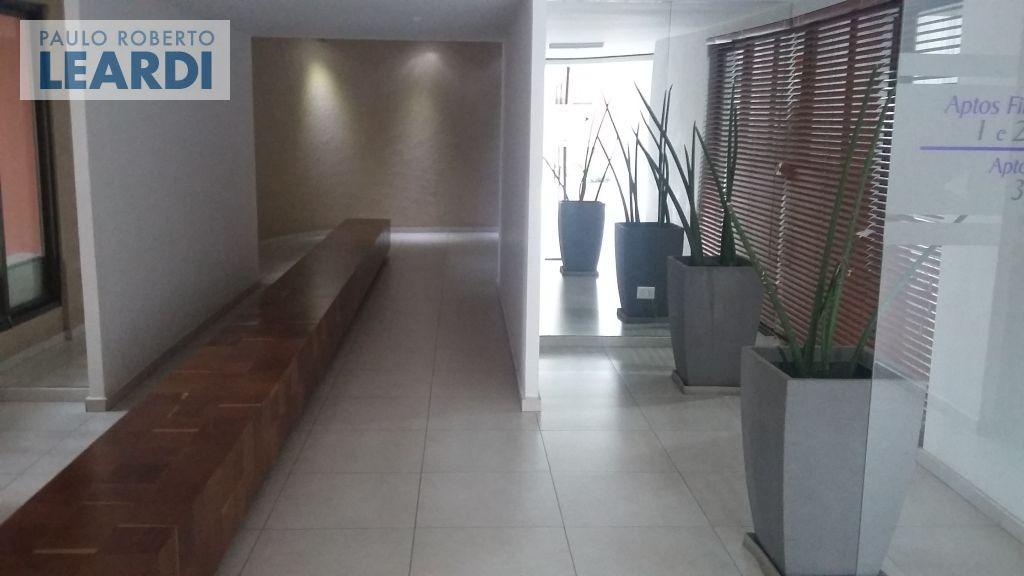 apartamento jardim aeroporto  - são paulo - ref: 434740
