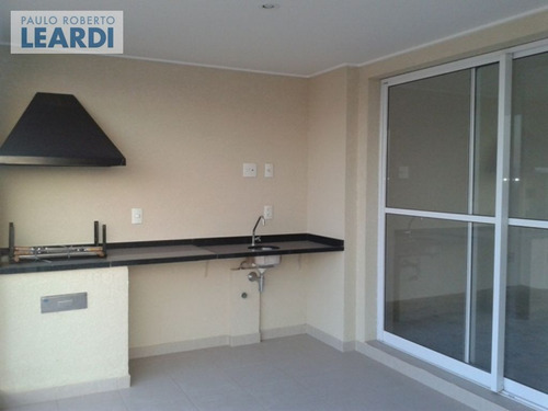 apartamento jardim aeroporto  - são paulo - ref: 439752